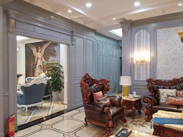 四川全屋定制板式家具优势?板式家具使用的多吗?